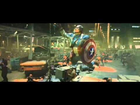 The Music The Captain America Trailer Should've Had
