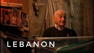 (ENG) Lebanon & Beirut: travel documentary