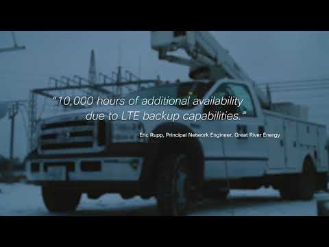Cisco IoT powers reliability with flexible, always-on control for utility customers