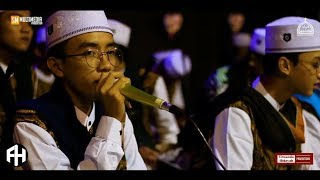 Ya Hanana + Ya Lal Wathon  -  Hafidzul Ahkam.