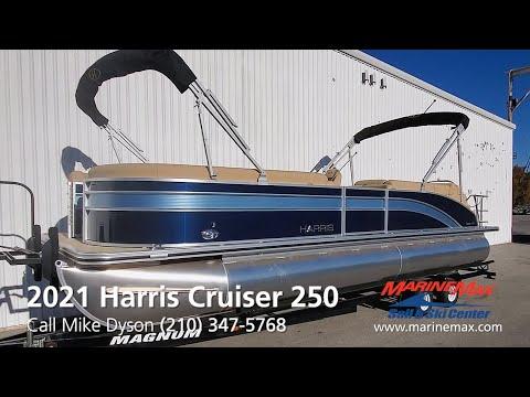 2021 Harris                                                              Cruiser 250 Image Thumbnail #0