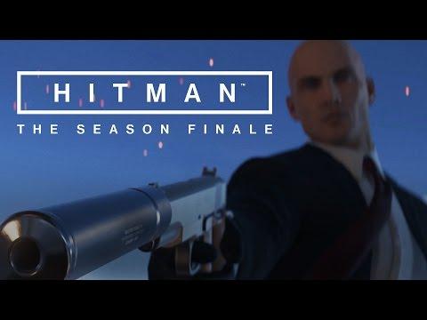 HITMAN - The Complete First Season Trailer