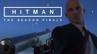 Купить HITMAN - THE COMPLETE FIRST SEASON для STEAM