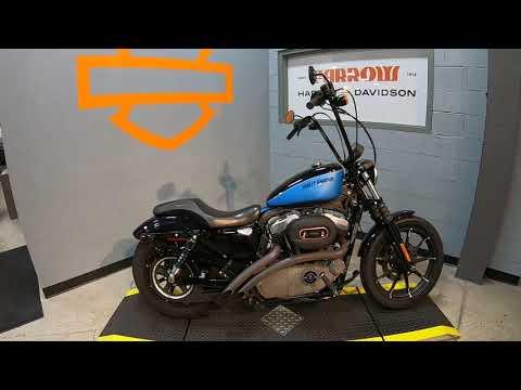 2012 Harley-Davidson Nightster XL1200N