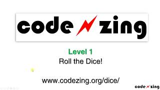 Roll the Dice - Level 1