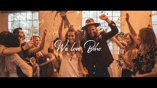 Boho-Wedding Mit Den Coversongs Nervous Und Ho Hey Von Schneiders Music