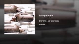 Idiosyncrated
