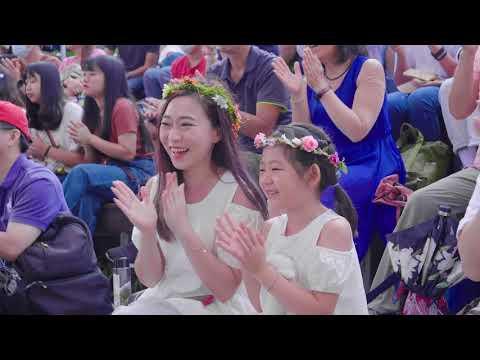 清境農場60週年微電影:憶甲子的陪伴(中文版)