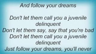 Ace Frehley - Juvenile Delinquent Lyrics