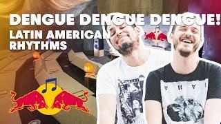 Dengue Dengue Dengue! Lecture (Tokyo 2014)   Red Bull Music Academy