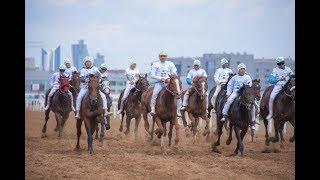 Экспо 2017 Бәйге / Скачки / Expo Astana racing baiga / Байге Астана Казахстан Kazakhstan Қазақстан