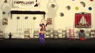 تحميل اغاني Naima Bellydancer - Drum solo Wassan Pharaoun MP3
