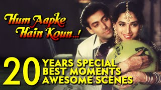 20 Best Moments From Hum Aapke Hain Koun