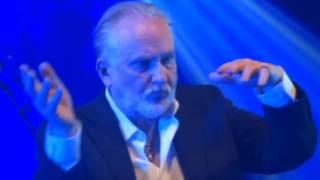 Joachim Witt - Die Flut (Live in Hannover) 08.10.2015