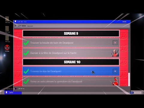 Fortnite Summer Skirmish Full Standings