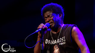 "Charles Bradley - ""Changes"" (Recorded Live for World Cafe)"
