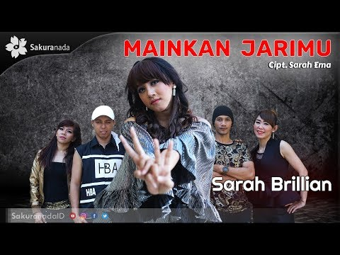 Sarah Brillian - Mainkan Jarimu [OFFICIAL M/V] Mp3