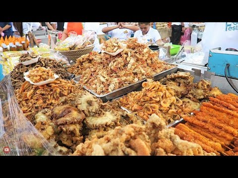 mp4 Food Festival Philippines, download Food Festival Philippines video klip Food Festival Philippines