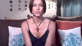 Lisa Cerasoli - Message 2 2010 - As Nora Jo Fades Away - Extrait V.O.