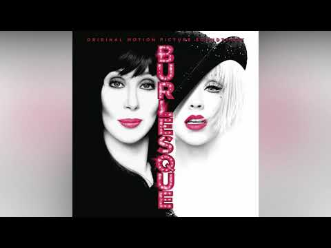 Christina Aguilera - Something's Got A Hold On Me (Instrumental)