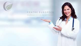 Présentation du Centre Européen Paramédical & Médical d'Antony 92