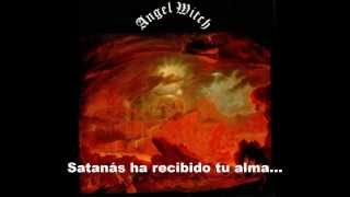 Angel Witch - Angel Of Death (sub-español)