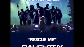 Daughtry - Rescue Me (Acoustic Version)