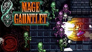 Mage Gauntlet for iOS - Gameplay