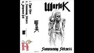 Warlok - Night Rider