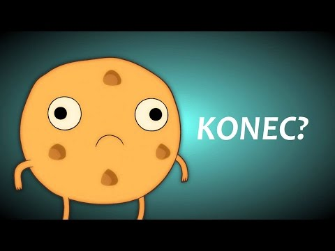 DŮLEŽITÉ INFORMAČNÍ VIDEO - Konec? | Studio Cookies |