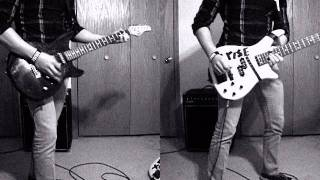 Angels & Airwaves - Young London (Cover)