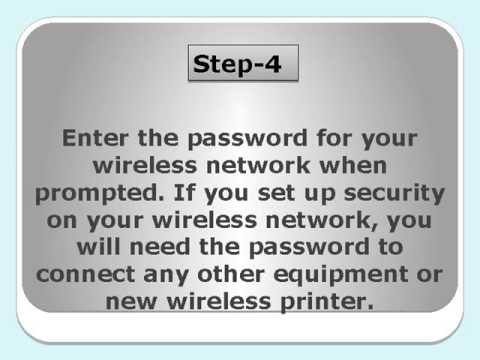 How To Connect A Dell Printer To A Wireless System Mp3