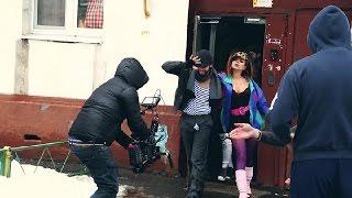 Making Of: Бьянка АКА Краля - Пошли вы в жопу
