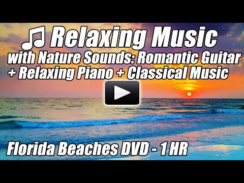 Всё духовное — Relaxing Music with Nature Sounds Spanish