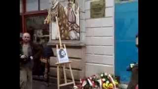 preview picture of video '33 rocznica śmierci Stanisława Pyjasa zamordowanego przez sb (Kraków ul. Szewska)'