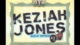 Keziah Jones - Million Miles From Home (Acoustic)