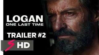 Logan Trailer 2  One Last Time 2017 Hugh Jackman Wolverine Movie Fan Made