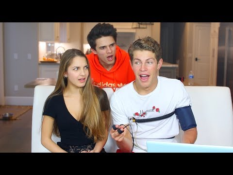 """Download LIE DETECTOR TEST W/ MY SISTER AND HER """"BOYFRIEND"""" 
