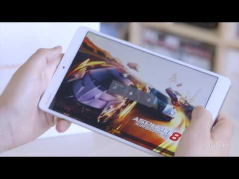 Huawei MediaPad M3 review: Tablet is like a giant P9