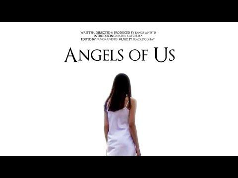 BlackDogHat - Angels of Us