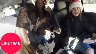 Dance Moms: Car Christmas Carols - Jingle Bell Rock | Lifetime