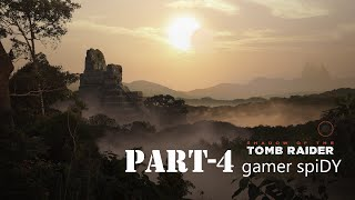 Shadow of the Tomb Raider HD Gameplay Part-4