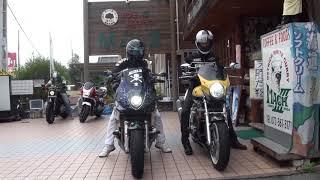 熟美魔女ライダー 素敵な女性ライダーとナイト CB1300SF GSX1400 XJR1300 2009 Harley Davidson Sportster XR1200 のコピー