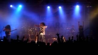 Chronic Xorn - Death Destruction Sermon @ Thundermarch 2012