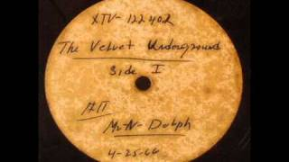 Velvet Underground & Nico- Unripened: The Norman Dolph Acetate - 03 - All Tomorrow's Parties