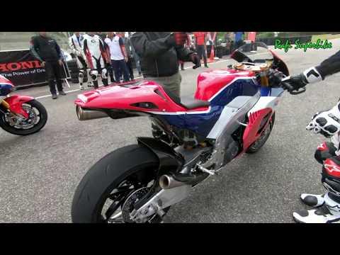Honda RC213V-S Kit
