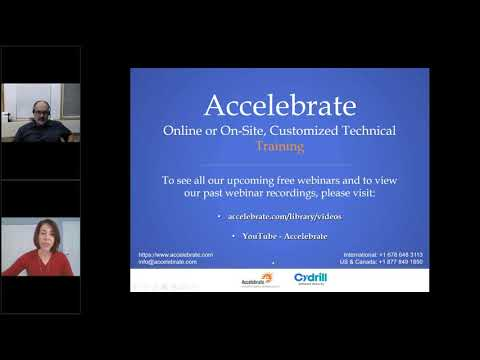 Webinar: Securing Financial Transactions Using PCI DSS - YouTube