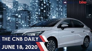 New-Gen Honda City Specs | Honda Grazia BS6 Teaser | Jeep Pre-Owned Cars