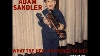 Mr. Bake O - Adam Sandler Cover - Trevor Norris