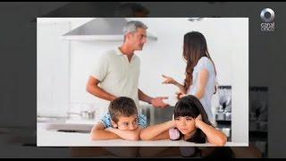 Diálogos en confianza (Familia) - Trastornos de alimentación en los hijos